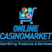 Online Casino Market Logo